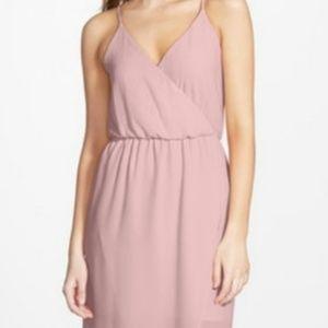 NWT - Pink LUSH Maxi - Formal Dress